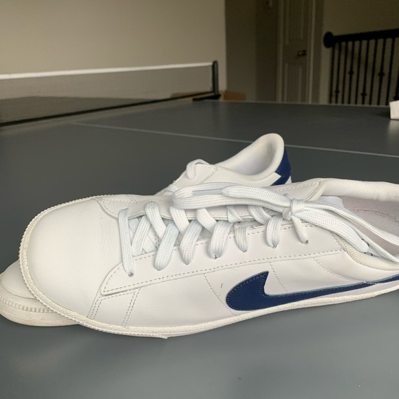 Navy Nike Court Royale Sneakers   Poshmark
